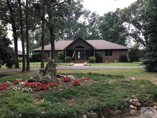 5454 Wildcat Ridge Road, Royston, GA 30662 (MLS #975964) :: Team Cozart