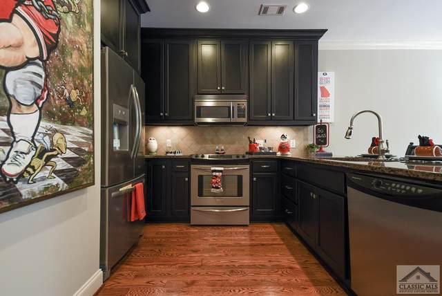 170 Woodrow Street B7, Athens, GA 30605 (MLS #976181) :: Athens Georgia Homes