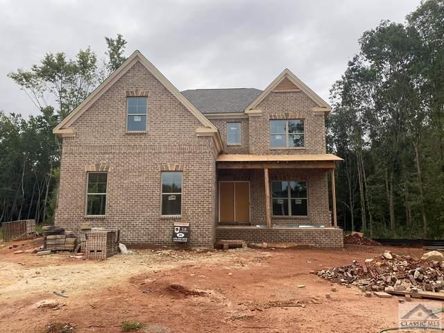 2369 Rolling Meadows Lane, Watkinsville, GA 30677 (MLS #976456) :: Team Cozart