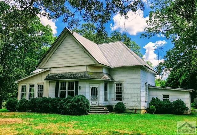 512 Elder Road, Winder, GA 30680 (MLS #976827) :: Team Cozart