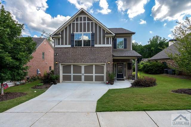 269 Towns Walk Drive, Athens, GA 30605 (MLS #976939) :: Signature Real Estate of Athens