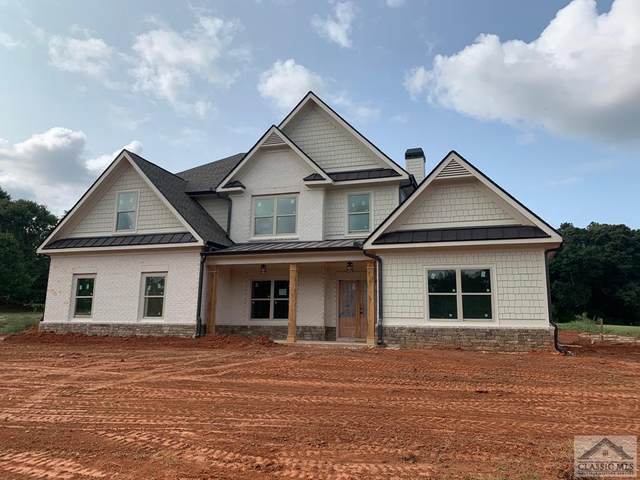 1235 Rambling Rill Drive, Statham, GA 30666 (MLS #977014) :: Signature Real Estate of Athens