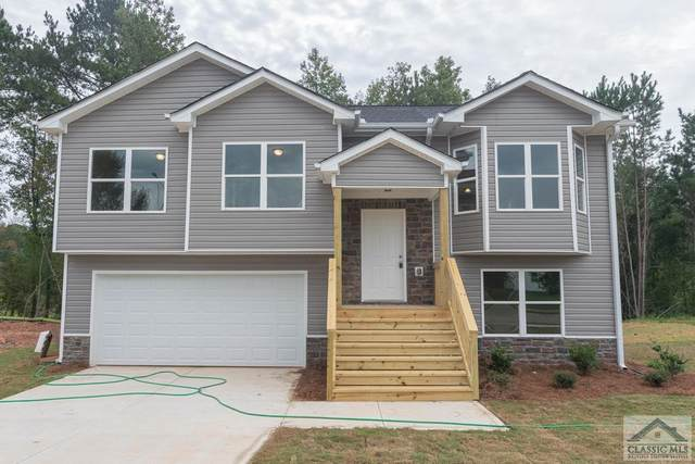 570 Bethany Court, Athens, GA 30606 (MLS #977531) :: Signature Real Estate of Athens