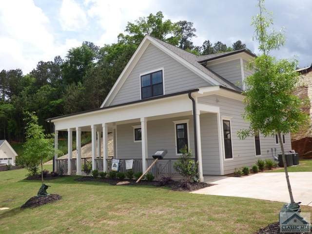 163 Steepleview Drive, Athens, GA 30606 (MLS #978646) :: Athens Georgia Homes