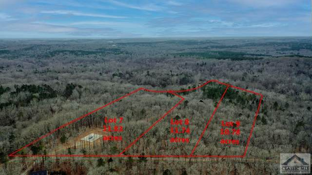 238 Red Fox Run, Athens, GA 30605 (MLS #979291) :: Signature Real Estate of Athens