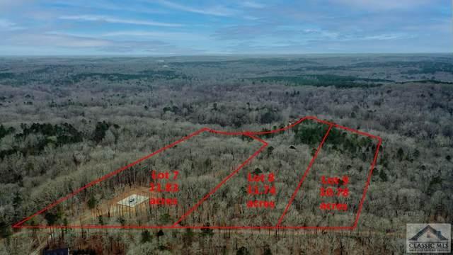 240 Red Fox Run, Athens, GA 30605 (MLS #979294) :: Signature Real Estate of Athens