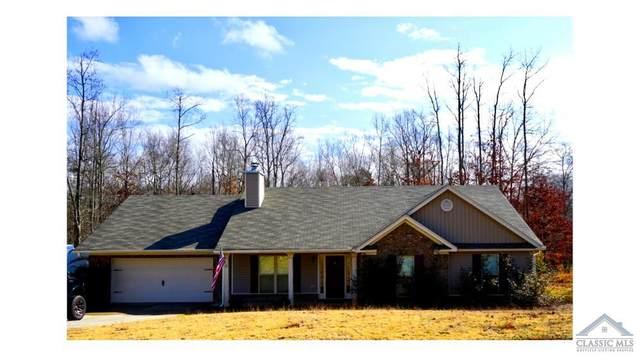236 Watson Drive, Hull, GA 30646 (MLS #979429) :: Signature Real Estate of Athens