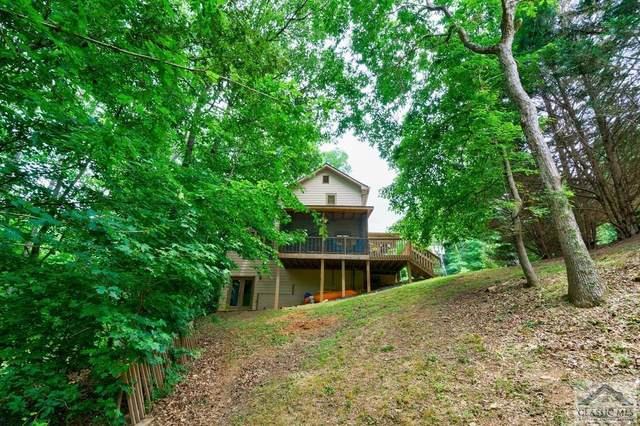 4808 Amal Lane, Gainesville, GA 30506 (MLS #981987) :: Signature Real Estate of Athens