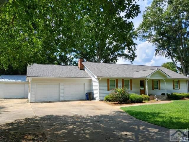 105 Marshall Circle, Watkinsville, GA 30677 (MLS #982047) :: Signature Real Estate of Athens