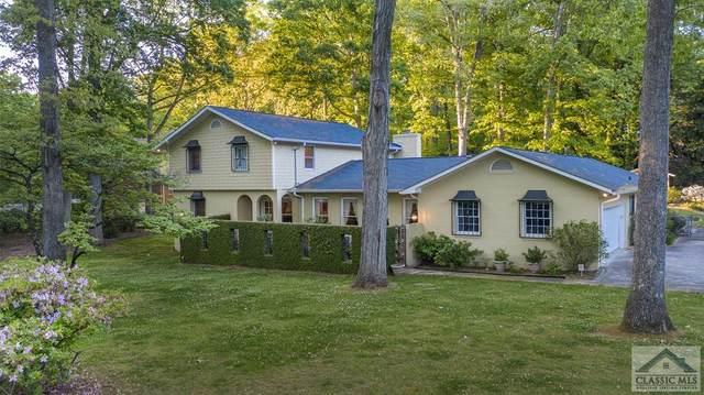 130 Raintree Court, Athens, GA 30606 (MLS #982075) :: Signature Real Estate of Athens