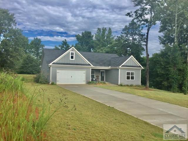 73 Glenview  Lane, Commerce, GA 30529 (MLS #982523) :: Signature Real Estate of Athens