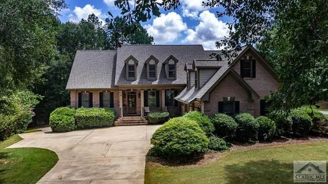 1130 Mallard Circle, Bogart, GA 30622 (MLS #983007) :: Signature Real Estate of Athens