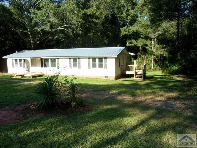 658 Young Harris Road, Danielsville, GA 30633 (MLS #983354) :: Signature Real Estate of Athens