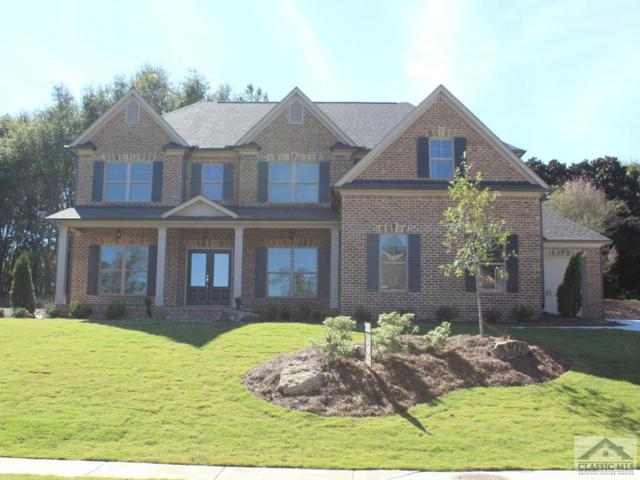 4445 Rolling Meadows Lane, Watkinsville, GA 30677 (MLS #961333) :: Team Cozart
