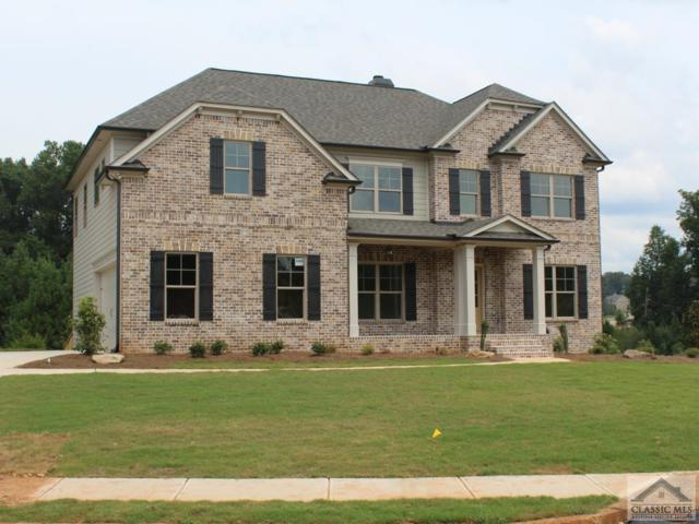 3570 Pebble Creek Way, Watkinsville, GA 30677 (MLS #962054) :: Team Cozart