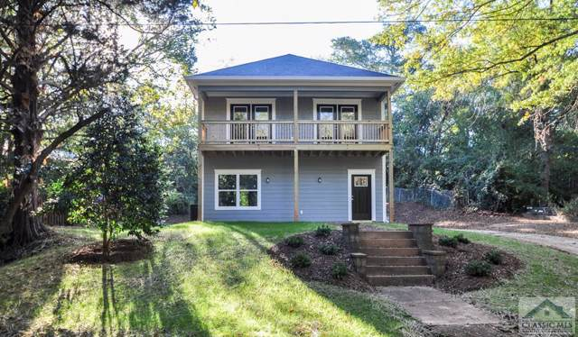 560 Odd Street, Athens, GA 30601 (MLS #971255) :: Athens Georgia Homes