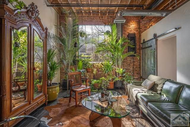 585 White Circle #406, Athens, GA 30605 (MLS #973793) :: Signature Real Estate of Athens