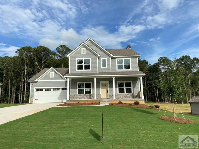 365 Woodbury Lane, Hull, GA 30646 (MLS #974906) :: Signature Real Estate of Athens