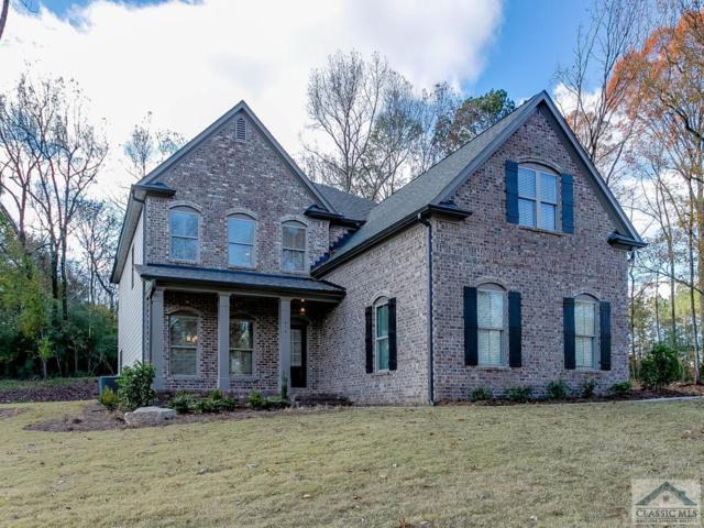 4781 Rolling Meadows Lane, Watkinsville, GA 30677 (MLS #961792) :: Team Cozart