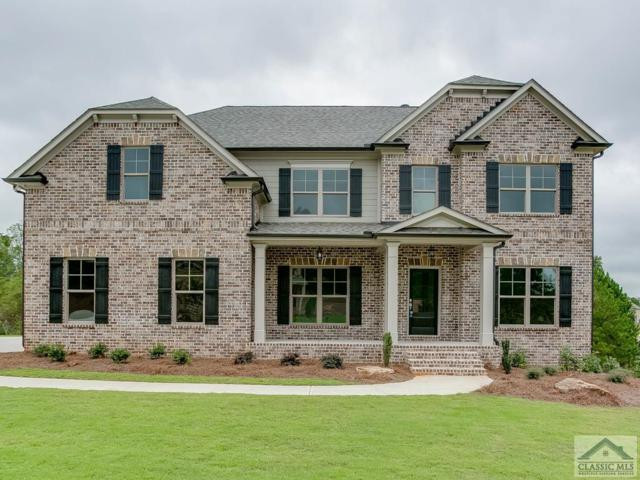 4488 Rolling Meadows Lane, Watkinsville, GA 30677 (MLS #962054) :: Team Cozart