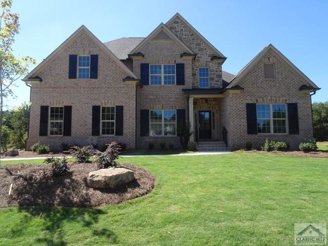 3731 Rolling Meadows Lane, Watkinsville, GA 30677 (MLS #969196) :: Team Cozart