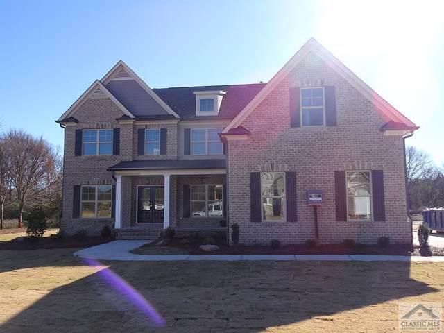 3108 Rolling Meadows Lane, Watkinsville, GA 30677 (MLS #970181) :: Team Cozart
