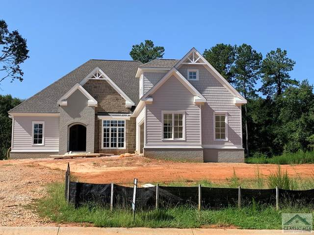 1584 Spartan Estates Drive, Athens, GA 30606 (MLS #972034) :: Todd Lemoine Team
