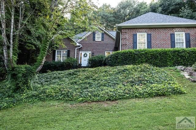 405 Greystone Terrace, Athens, GA 30606 (MLS #982769) :: Signature Real Estate of Athens