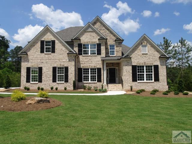4776 Rolling Meadows Lane, Watkinsville, GA 30677 (MLS #962612) :: Team Cozart