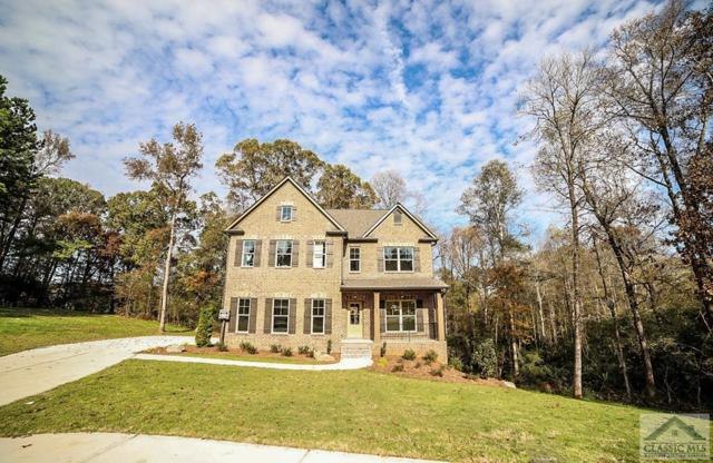 1105 Rolling Meadows Lane, Watkinsville, GA 30677 (MLS #962885) :: Team Cozart
