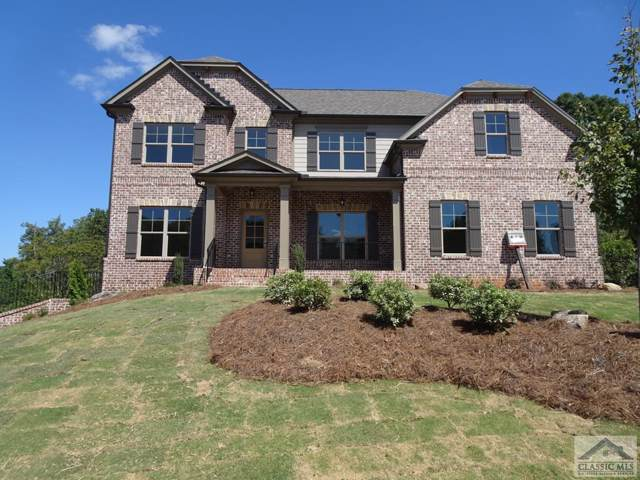 4202 Rolling Meadows Lane, Watkinsville, GA 30677 (MLS #969467) :: Team Cozart