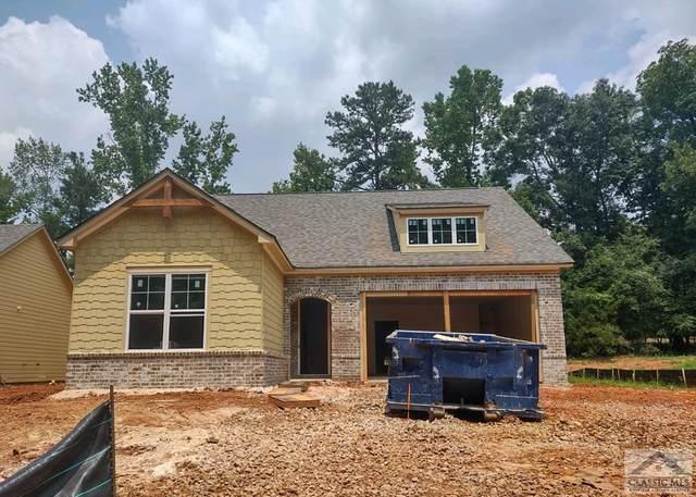 417 Edgewater Drive, Athens, GA 30605 (MLS #981760) :: Team Cozart