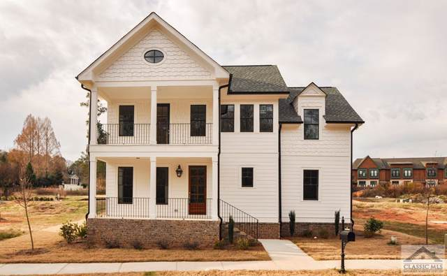161 Timothy Park Lane, Athens, GA 30606 (MLS #967409) :: Athens Georgia Homes
