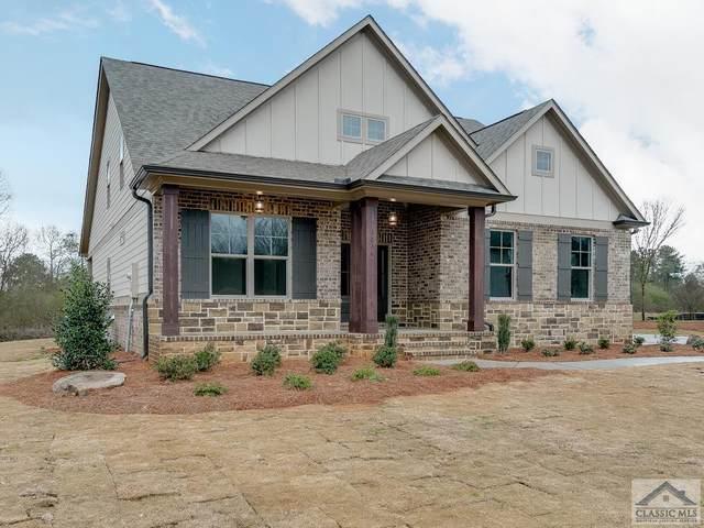 3236 Rolling Meadows Lane, Watkinsville, GA 30677 (MLS #970293) :: Team Cozart