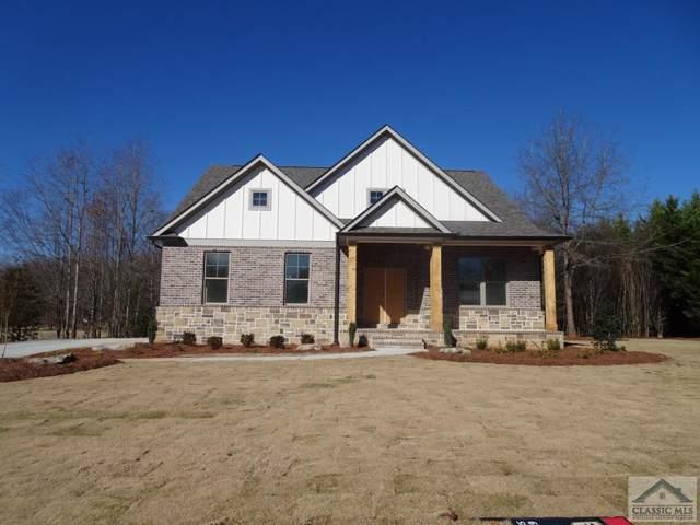 1132 Grovebrook Lane, Watkinsville, GA 30677 (MLS #970511) :: Team Cozart