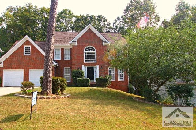 548 Fortune Ridge Road, Stone Mountain, GA 30087 (MLS #952997) :: Signature Real Estate of Athens