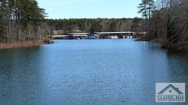 LOT 50 Beaver Dam Drive, Elberton, GA 30635 (MLS #955096) :: Signature Real Estate of Athens