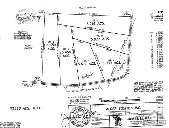 00 Oconee Forest Road - Photo 1