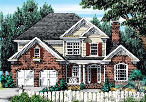 1150 Turtle Pond Drive, Watkinsville, GA 30677 (MLS #958695) :: Team Cozart
