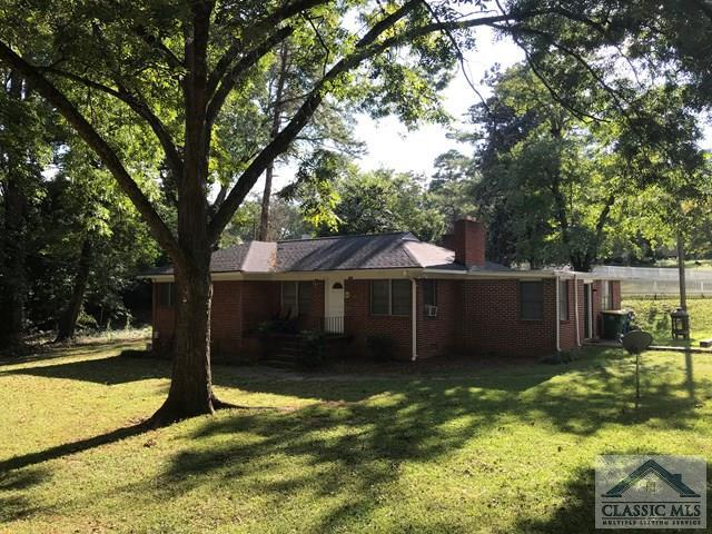 1620 S Milledge Ave, Athens, GA 30605 (MLS #958799) :: The Holly Purcell Group