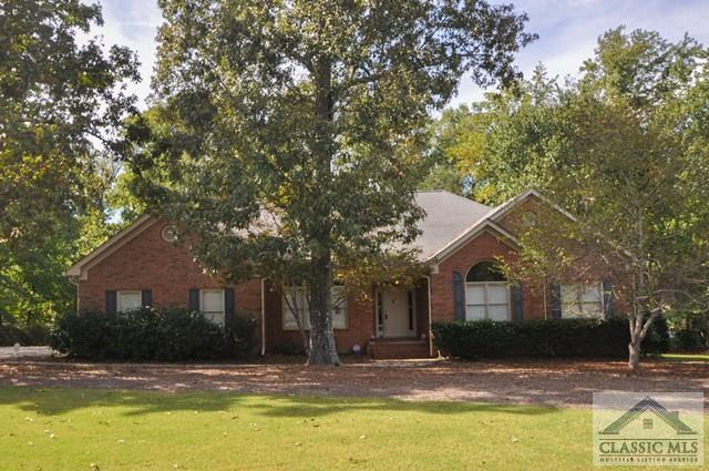 1730 Julian Drive, Watkinsville, GA 30677 (MLS #958888) :: The Holly Purcell Group