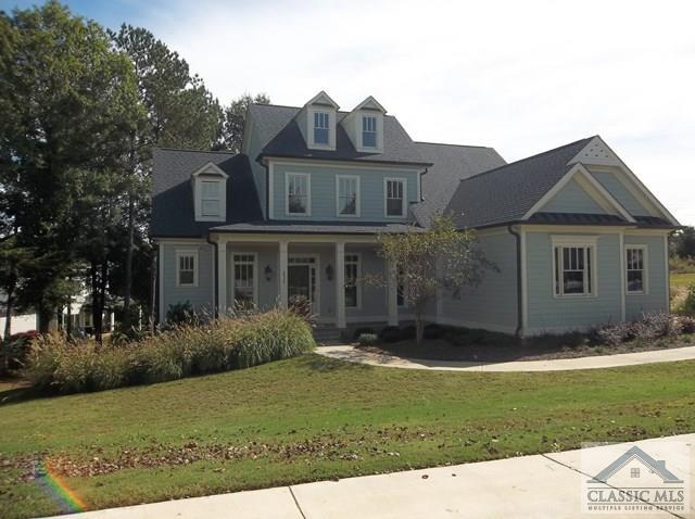 2316 Greenleffe Dr, Statham, GA 30666 (MLS #958900) :: The Holly Purcell Group