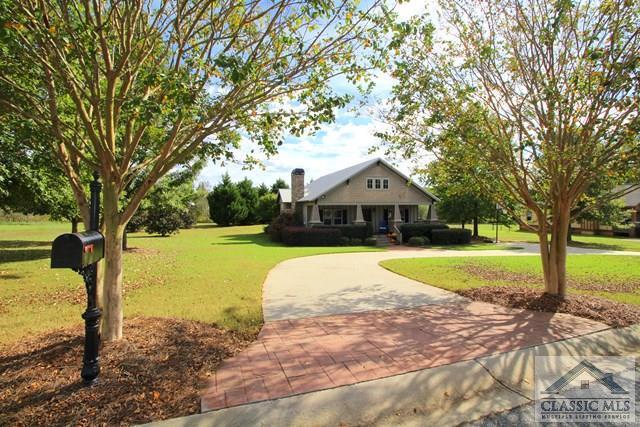 79 Scarlett Oak Lane, Comer, GA 30629 (MLS #958918) :: Team Cozart