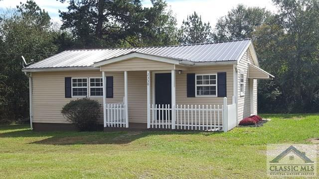 2300 Commerce Road, Jefferson, GA 30549 (MLS #958923) :: The Holly Purcell Group
