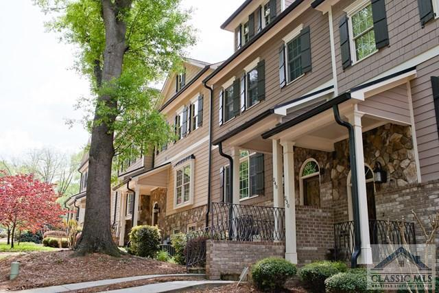 250 Pinecrest #250, Athens, GA 30605 (MLS #959374) :: The Holly Purcell Group