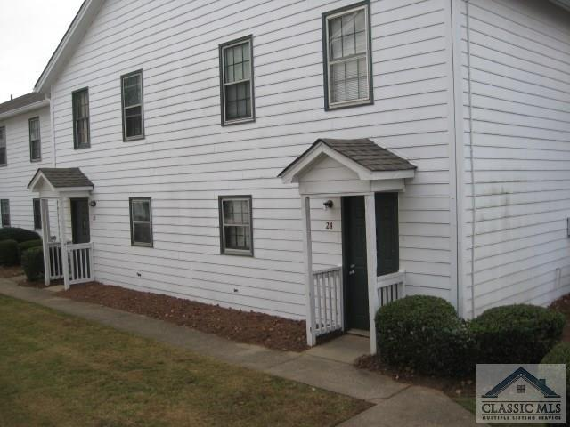 1905 South Milledge #24 #24, Athens, GA 30606 (MLS #959401) :: The Holly Purcell Group