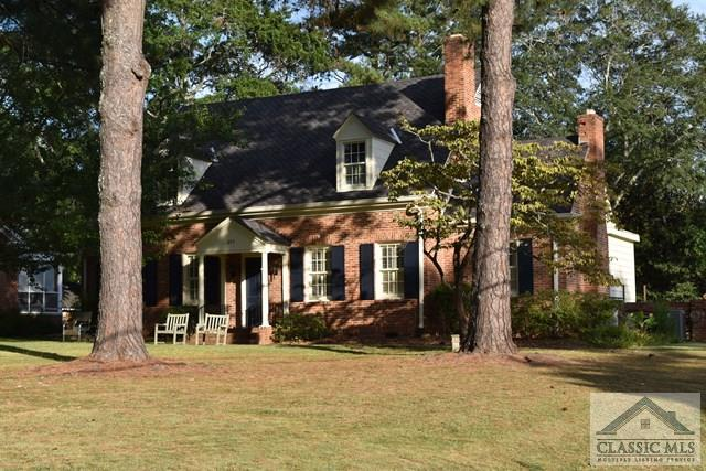 295 Milledge Heights, Athens, GA 30606 (MLS #959540) :: The Holly Purcell Group