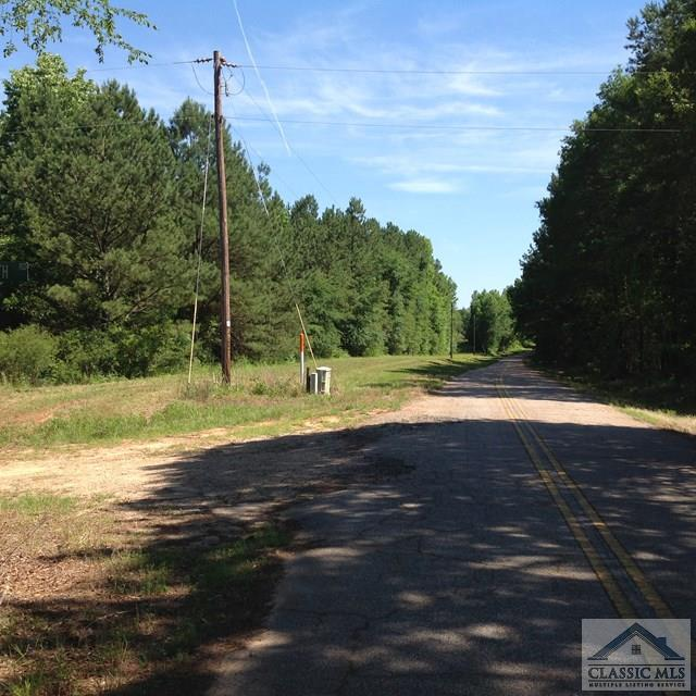 0 Union Point Highway, Stephens, GA 30667 (MLS #959543) :: The Holly Purcell Group