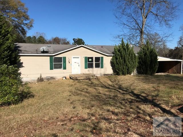 1070 River Woods Dr, Madison, GA 30650 (MLS #959603) :: The Holly Purcell Group