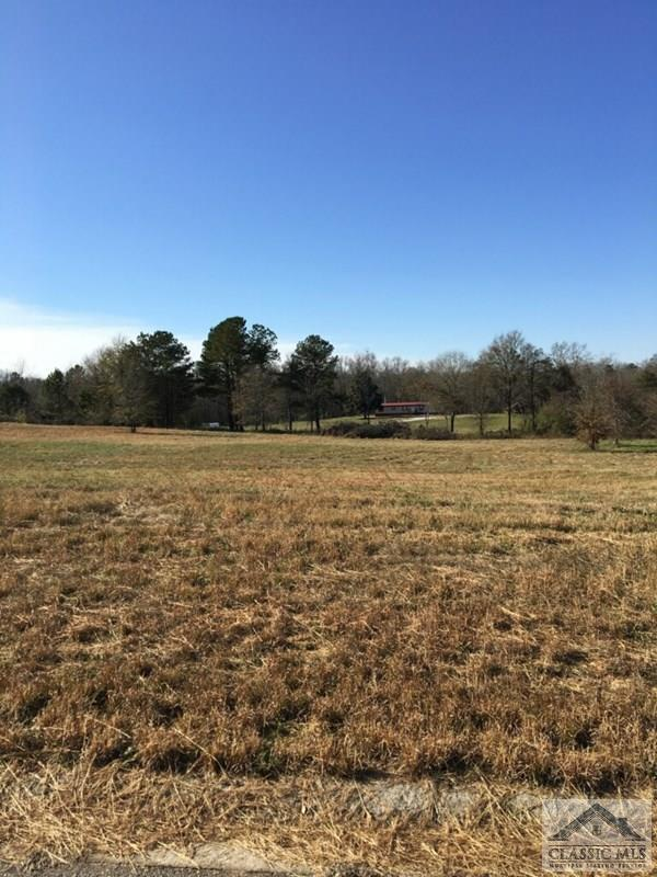 Lot 8 Hargrove Place, Winterville, GA 30683 (MLS #959635) :: The Holly Purcell Group
